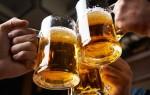 Как пиво влияет на давление: понижает или повышает и можно ли вообще его употреблять?