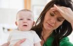 Почему возникает и что делать при высоком давлении у кормящей мамы