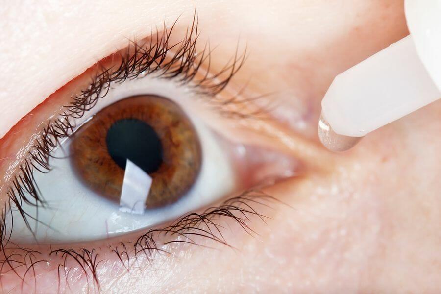 Как проявляется глазное давление у взрослых симптомы
