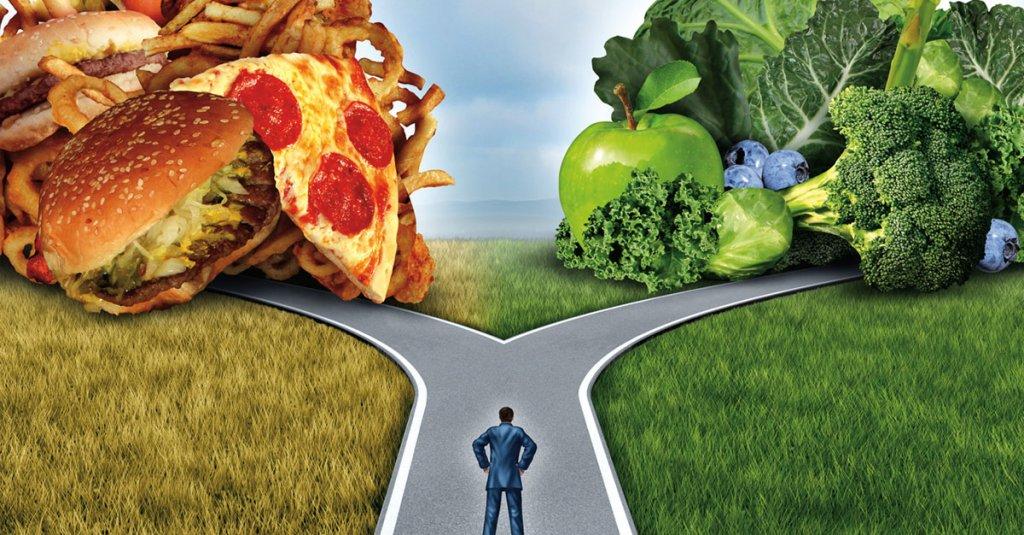 человек и здоровый образ жизни