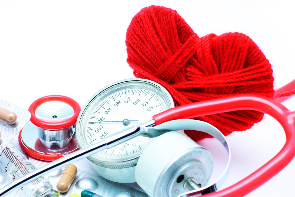 Резкое падение артериального давления – что делать?