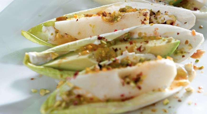 цикорий салат