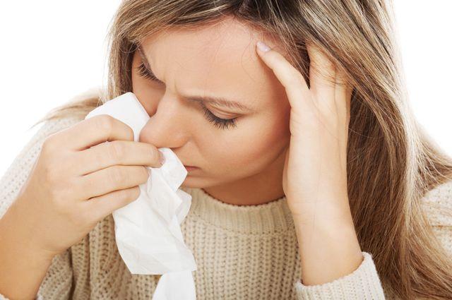 Носовое кровотечение это симптом высокого или низкого давления