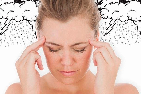 Средства от головной боли при повышенном давлении