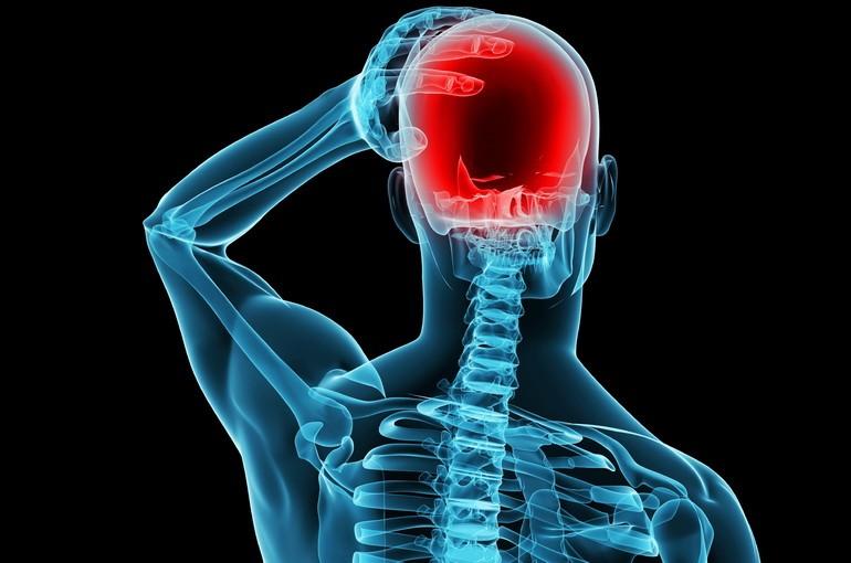 внутричерепное давление в организме человека