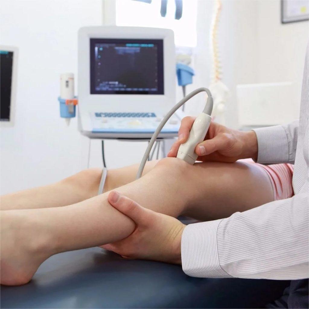 Опасности флебита нижних конечностей, диагностика и лечение заболевания